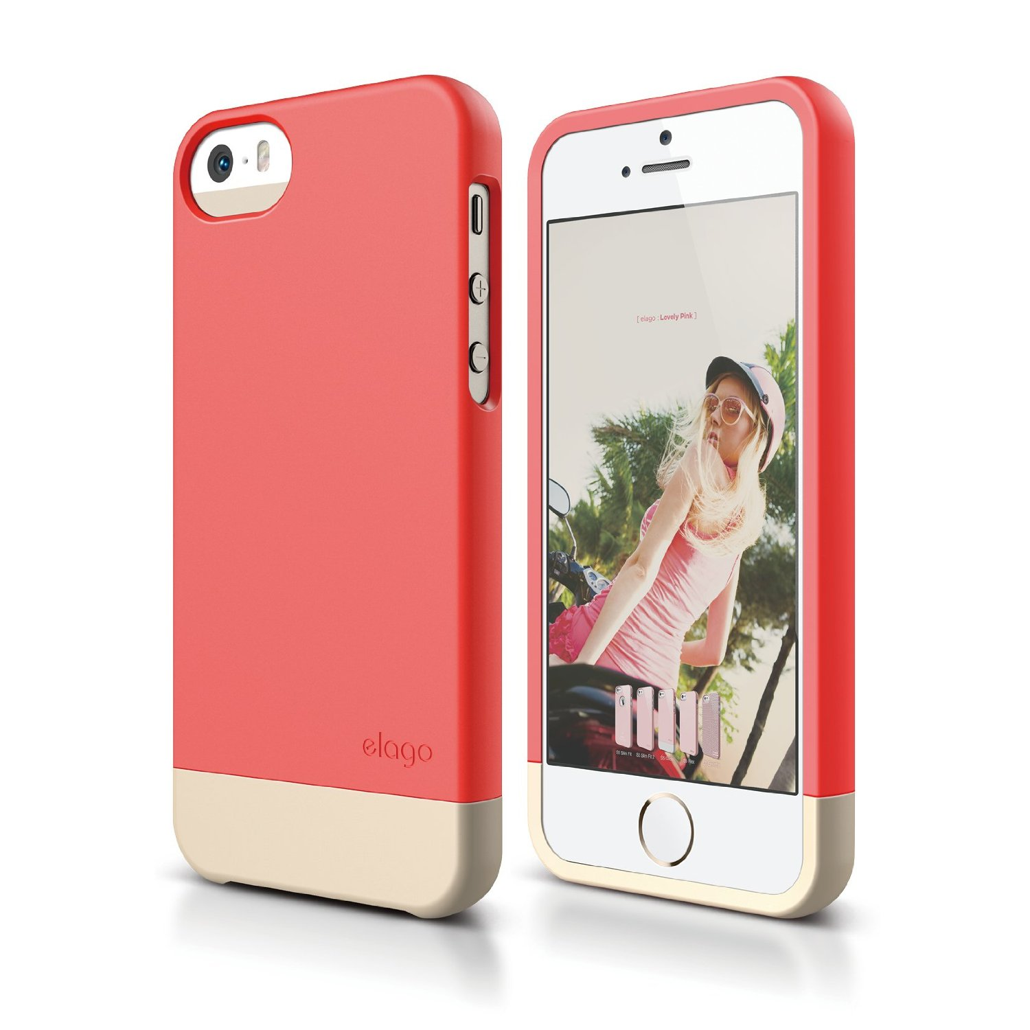 Iphone 5s Cases Gold Glide Case Limi...