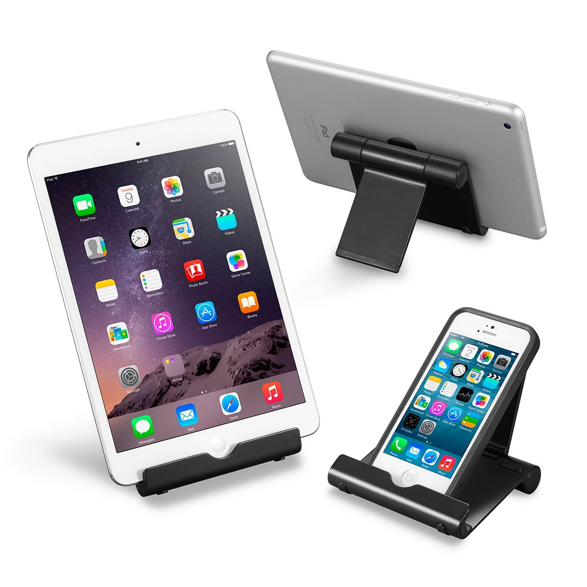 Multi Angle Portable Stand For Tablets 7 10 Inch