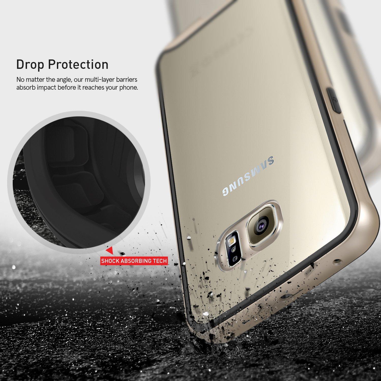 wholesale dealer ec2d9 82bf9 Galaxy S6 Edge Case | SmartPhone Cases